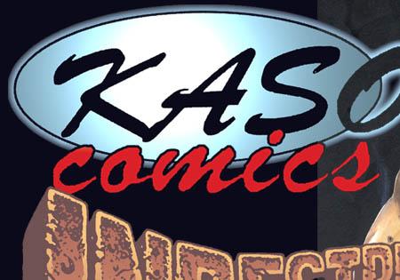 Kaso Comics
